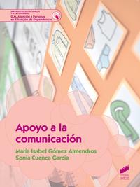 Geriatricarea Apoyo a la comunicación Editorial Síntesis.jpg