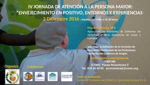 Geriatricarea Atencion a la Persona Mayor Zaragoza