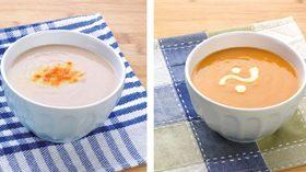 Nuevos platos tradicionales de textura modificada de Campofrío Health Care