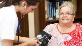 Recomendaciones para evitar las complicaciones médicas derivadas de la diabetes en los mayores