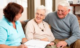 Geriatricarea EdadVida impuestos pensionistas dependientes