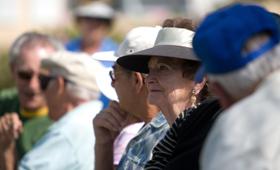 Geriatricarea Edad&Vida impuestos pensionistas dependientes
