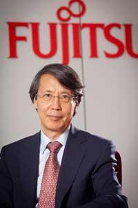 Geriatricarea Fujitsu HIKARI Kunio Suzuki