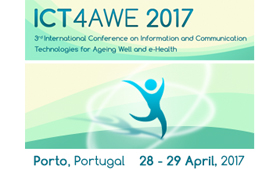 Geriatricarea ICT4AWE e-Health