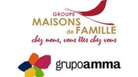 La firma francesa Maisons de Famille adquiere el grupo de residencias Amma