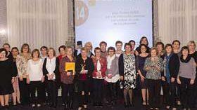 Los Premis ACRA 2016 distinguen la labor de las auxiliares de geriatría