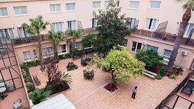Sanitas Mayores abre su primera residencia en Valencia