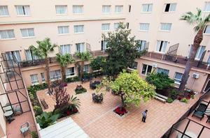 Geriatricarea Sanitas Mayores Sanitas Residencial La Seu Valencia