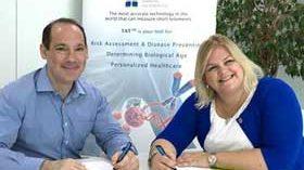 Vitalia y Life Length colaboran para prevenir enfermedades asociadas al envejecimiento
