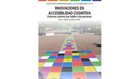 Un libro de Berta Liliana Brusilovsky analiza la accesibilidad cognitiva de los entornos urbanos