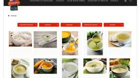 Toda la oferta de Campofrío para hostelería y colectividades disponible en su nueva web