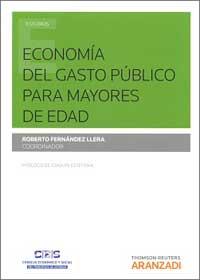 geriatricarea Economia del gasto publico para mayores de edad