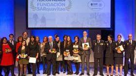 La Fundación SARquavitae entrega sus premios a las mejores iniciativas en beneficio de los mayores