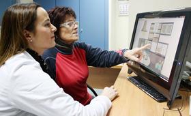 geriatricarea NeuronUP rehabilitación estimulación cognitiva