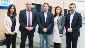 Orpea Ibérica pone en marcha el programa Acercando Europa a las Personas Mayores