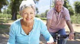 Cinco consejos para envejecer con salud