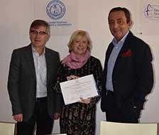 geriatricarea premio Ontex Health Care