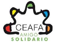 Geriatricarea Amma Amigo solidario Alzheimer CEAFA