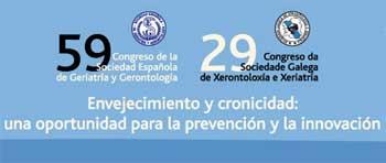 Geriatricarea Congreso SEGG Geriatría Gerontología