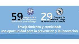 A Coruña acogerá del 7 al 9 de junio el 59º Congreso de la SEGG