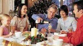Recomendaciones para celebrar la Navidad con una persona con Alzheimer