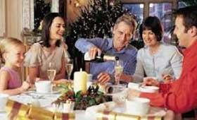 Geriatricarea Navidad Alzheimer