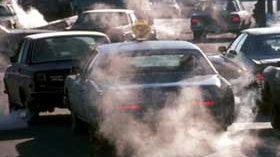 La contaminación aumenta el riesgo de padecer enfermedades neurodegenerativas