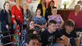 El proyecto intergeneracional de un recetario de posguerra, Premio Nacional Aprendizaje Servicio