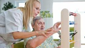 Centro de día: una interesante alternativa para la atención de los mayores