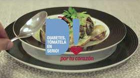 Las personas con diabetes tipo 2 deben evitar los excesos alimentarios navideños