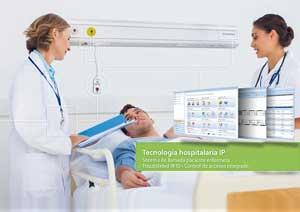 geriatricarea sistemas de llamadas ibernex