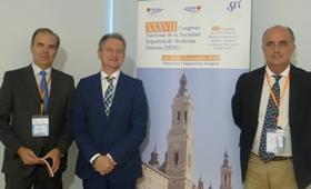Congreso Nacional de la Sociedad Española de Medicina Interna