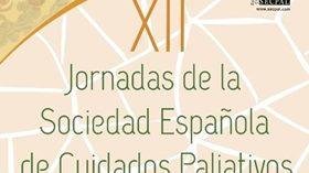 XII Jornadas de la Sociedad Española de Cuidados Paliativos