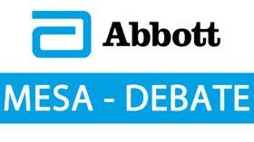 Abbott organiza una mesa-debate sobre desnutrición y enfermedad