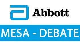 Geriatricarea Abbott desnutrición enfermedad