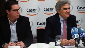 Caser Residencial abre su segundo centro para mayores en Lleida