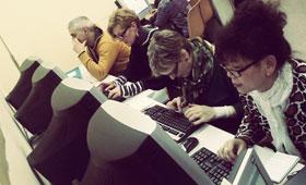 Geriatricarea Catalunya centros para personas mayores centros cívicos