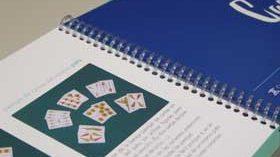 Una guía para la estimulación cognitiva con naipes para pacientes con deterioro cognitivo