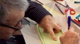Orientación temporal en personas mayores