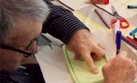 Geriatricarea Orientación temporal en personas mayores
