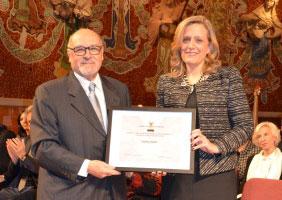 Geriatricarea Premio Avedis Donabedian Amma