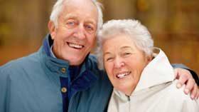 Las bajas temperaturas aumentan el riesgo de hipotermia, lesiones de la piel y caídas entre los mayores