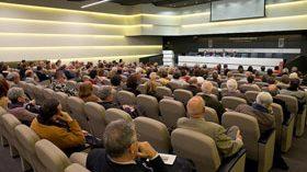 Fundación Ramón Areces imparte unas conferencias sobre enfermedades neurodegenerativas