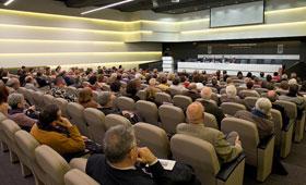 Geriatricarea enfermedades neurodegenerativas Fundación Ramón Areces