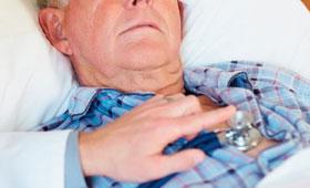Geriatricarea gripe mortalidad personas mayores