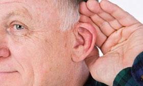 Geriatricarea presbiacusia pérdida auditiva progresiva