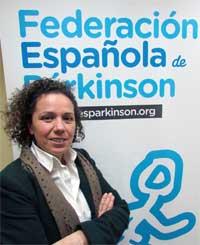 geriatricarea Alicia Campos Federación Española de Parkinson