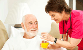 geriatricarea Bono Respiro personas dependientes