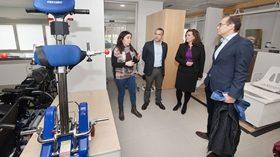 Navarra pone en marcha un centro de asesoramiento sobre accesibilidad