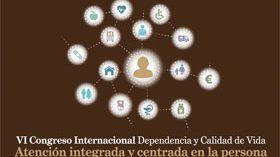 Conoce aquí el programa del VI Congreso Internacional Dependencia y Calidad de Vida